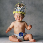 ребенок знаком зодиака близнецы