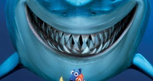 Мультики про акул